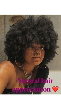 Natural Hair Tips, Natural Hair Journey, Natural Hair Styles, Natural Black Hair, Natural Afro Hairstyles, Kid Hairstyles, Black Women Hairstyles, Pelo Afro, Beautiful Black Girl
