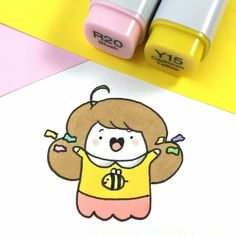 Bee~Bee and Puppycat