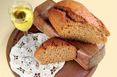 Budín de miel - Cocina y Recetas - lanacion.com