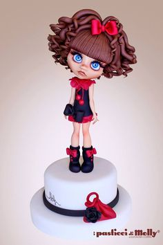 Molly Cake Artist : Pasticci di Molly Pasticci di Molly Pinterest