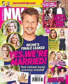 #NW #magazines #covers #september #2016 #celebrity #news #thebachelor #kardashian