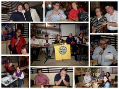 Rotary Club de Indaiatuba-Cocaes: 15ª REUNIÃO DO ROTARY CLUB DE INDAIATUBA- COCAES C...