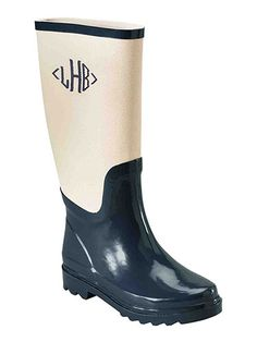 b675c5e4c 23 Best Women's Monogrammed Rain Boots images in 2014 | Designer ...