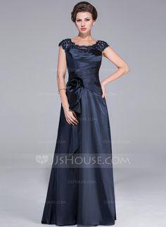 bb9046422c5 Mother of the Bride Dresses -  138.99 - A-Line Princess Scoop Neck Sweep ·  Bridal ...