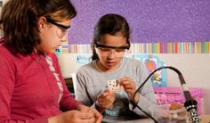 Article - 10 promising practices to interest girls in engineering