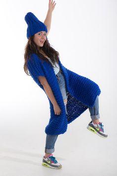 #Идеи #вдохновение #вязание #толстаяпряжа #woolandmania #мода #стиль #knit #knitting #вяжу #хендмейд #fashion #style