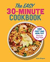 The Easy 30 Minute Cookbook: 100 Fast And Healthy Recipes For Busy People My Recipes, Healthy Recipes, Recipe Sites, Stuffed Mushrooms, Stuffed Peppers, Mushroom Risotto, Chopped Salad, Breakfast Casserole, Chorizo Breakfast