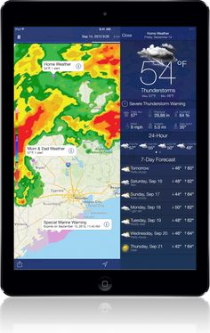 Get severe weather alerts watches warnings advisories Download