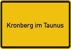 Gebrauchtwagen verkaufen Kronberg im Taunus