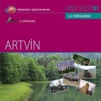 İl İl Türkülerimiz - Artvin (CD)
