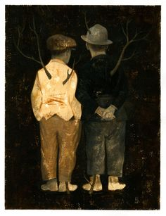DuBois (Gérard) - Galerie Barbier & Mathon - page 6