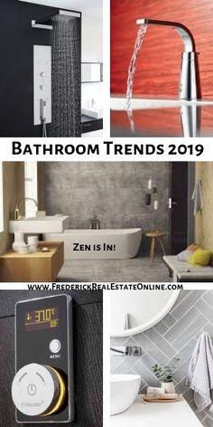 296 best bathroom makovers images in 2019 bathtub home decor rh pinterest com Beachy Bathrooms Rustic Home Decor Bathroom