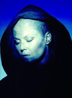 Sigourney Weaver in Alien 3