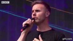 Take That Live BBC Big Weekend 2016
