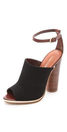 Rebecca Minkoff Ragini Slide Sandals | SHOPBOP
