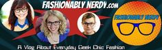 Fashionably Nerdy – Episode 13: 'King of The Nerds' Season 3 Premiere