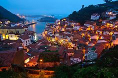 Cudillero, Asturias | Spain