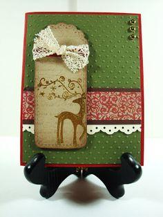 penguinstamper: Christmas Card No. 33!