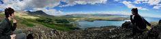 One of my favorite photos I took on me and my friend's trip to Iceland. Mt Esja Reykjavík [OC][88882160]