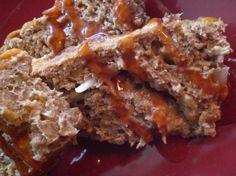 Heinz 57 Cheddar Meatloaf Recipe - Food.com
