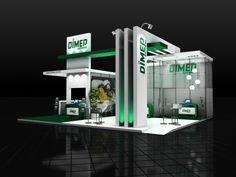 - by Leandro Domenes Trade Show Design, Stand Design, Display Design, Web Banner Design, Exhibition Stall Design, Exhibition Stands, Exhibit Design, Exibition Design, Expo Stand