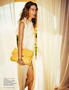 its a crazy beautiful world: erin wasson by petrovsky & ramone for vogue netherlands june 2013 | visual optimism