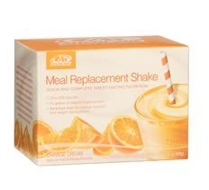 It's here! Brand new holiday item. How would you like a dreamsicle inspired shake?! Get your delicious orange cream meal replacement shake today!