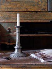 Mäster Henriks: Temahelg.. Swedish Style, Scandi Style, Cottage Chic, Arched Interior Doors, Swedish Interiors, Shabby, Prim Decor, Candle Molds, Elle Decor