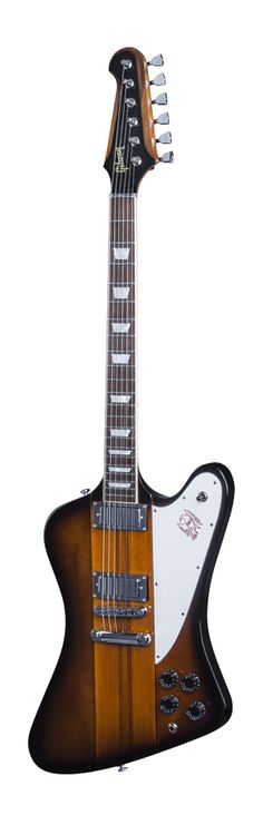 The Firebird V 2016 HP re-defines one of Gibson