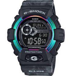Image showing a G-SHOCK GLS8900AR-1 G-Shock wrist watch