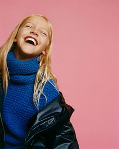 Discover the new ZARA collection online. The latest trends for Woman, Man, Kids and next season's ad campaigns. Teenage Girl Outfits, Tween Girls, Kids Outfits, Zara Kids, Tween Fashion, Girl Fashion, Fashion Outfits, Amusement Enfants, Kids Clothing Canada