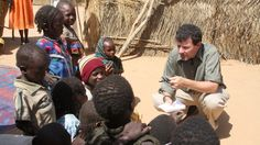 How Nicholas Kristof Uses His Pulpit To Engage People With Empathy