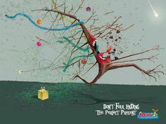 Joupi Toy Shop: Christmas | Ads of the World™