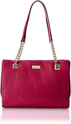 Kate Spade New York Sedgewick Lane Small Phoebe Shoulder Bag Braised Plum - http://www.womansindex.com/kate-spade-new-york-sedgewick-lane-small-phoebe-shoulder-bag-braised-plum/