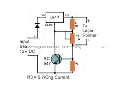 Výsledok vyhľadávania obrázkov pre dopyt LM317T Laser Driver