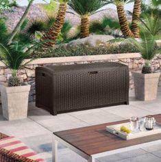 Good waterproof outdoor storage box ireland to refresh your home