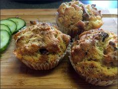 Brooddoosinspiratie #1: Hartige muffins | Het leven zoals het is: family of 6 | Bloglovin'