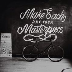 Make Each Day Your Masterpiece by John Wooden theboredkids