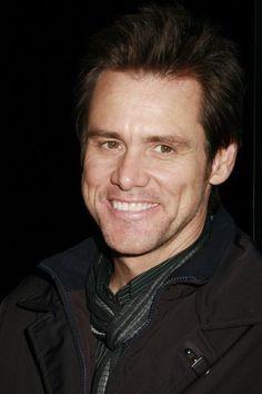 Jim Carrey - Funny - Need I say more.