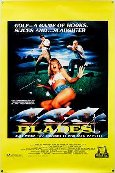 Blades (1989) [1195 x 1800]