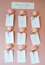 A1 Cardboard Card for table plan - Google Search