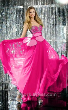 Alyce 6144 Dress - NewYorkDress.com