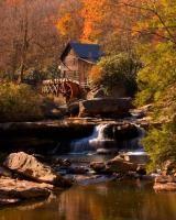 Rosedale, West Virginia