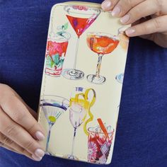 Girls Night Out Martini Wallet
