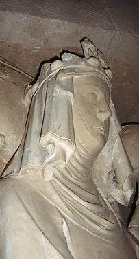 Adélaïde Blanche of Anjou (b.940 - d,1026) Queen Consort of Aquitaine, Countess of Burgundy, Provence, Forez, Gevaudan and Toulouse. My 38th GGM.