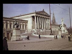 Zurück noch Wien