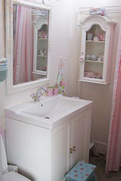 Lulufant: Badeværelses nyt