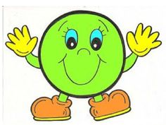 The pre-kindergarten-school-funny-easy-painting - - Classroom Board, Classroom Decor, Kids Math Worksheets, Preschool Activities, Alphabet Letter Crafts, File Folder Activities, Teaching Aids, Montessori Materials, Smileys