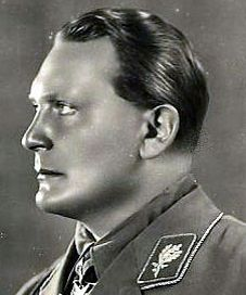 "Hermann Goring, economic ""czar"" of the Third Reich, was in charge of Hitler's Four Year Plan. He was made a Reich Marshal by Hitler, and was the commander of the German Luftwaffe (Air Force). In the period following ""Kristallnacht,"" Goring pushed for the total expropriation of Jewish property, and the ""Aryanization"" of all businesses owned by Jews. He was livid when he learned of the destruction that took place during ""Kristallnacht,""...http://bit.ly/1ruamFl"