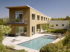 Modern Design- CCS Architecture